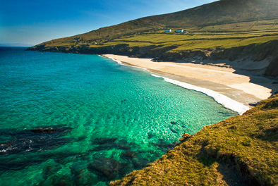 great blasket beach