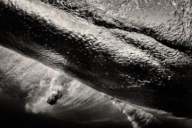 art of bodysurfing
