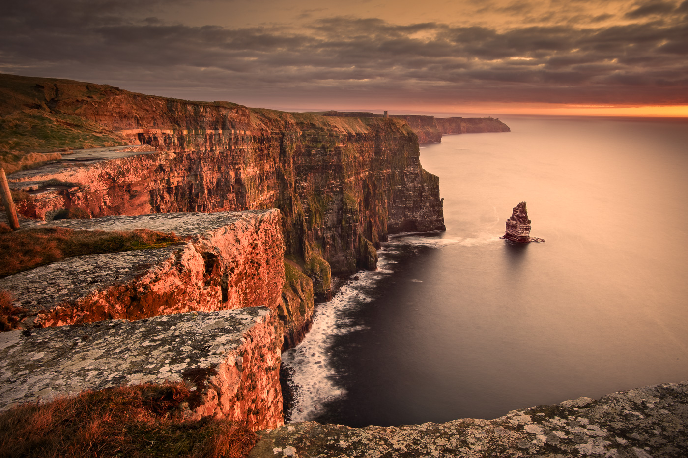 fine art prints cliffs of moher