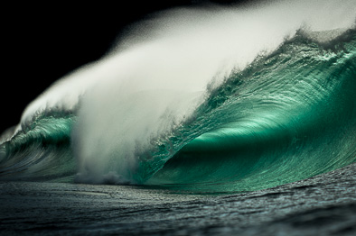 Wild Ocean Photography And Ireland Scenery