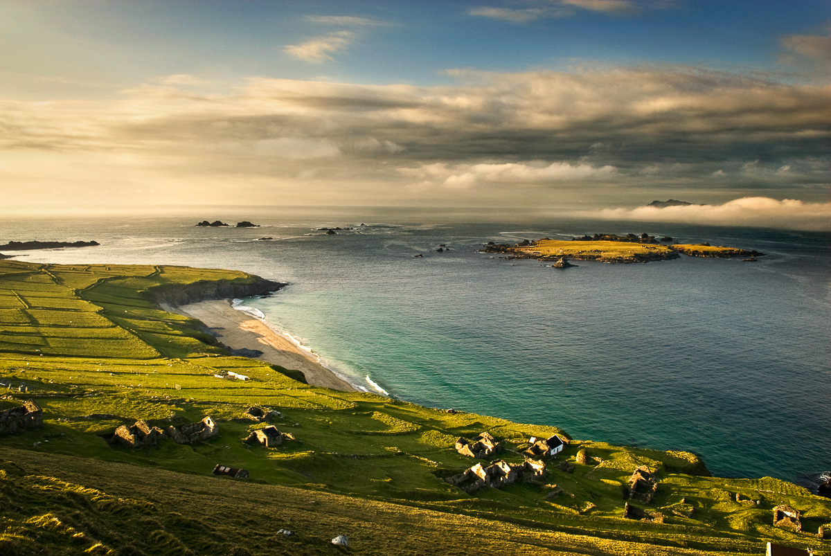 Great Blasket Island, County Kerry