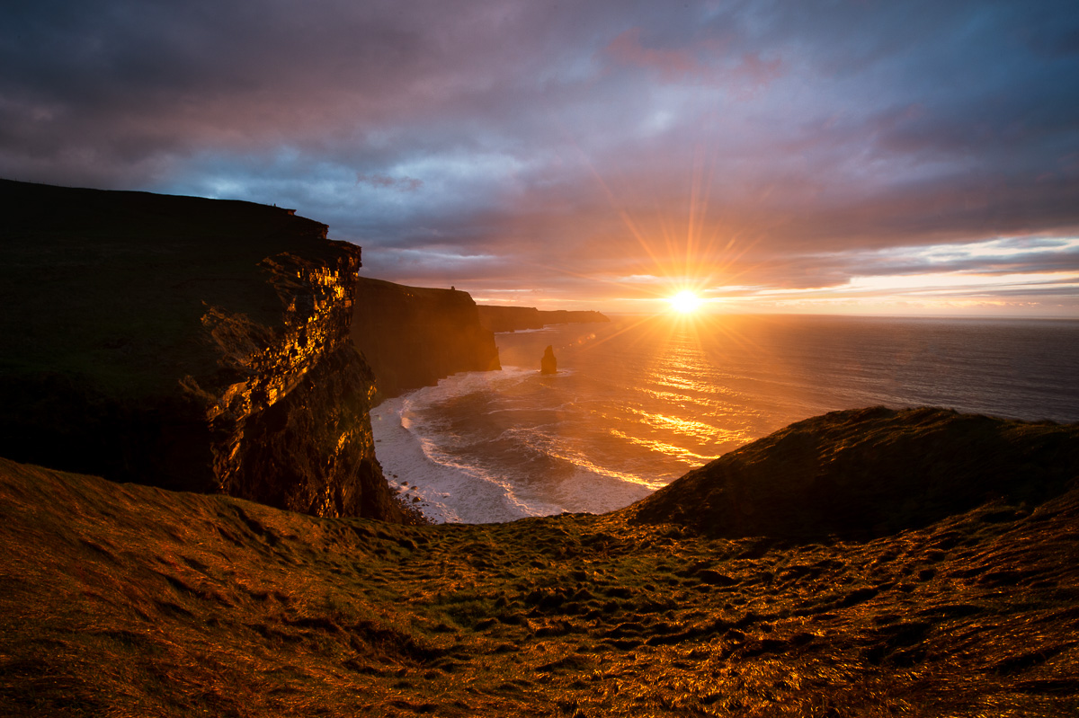 cliffs of moher fine art prints sale