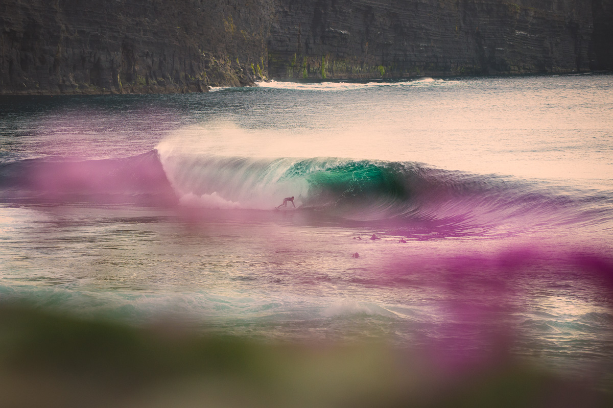 fergal smith surf rileys ireland
