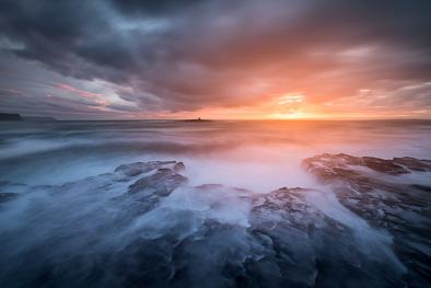 Wild Burren Coast
