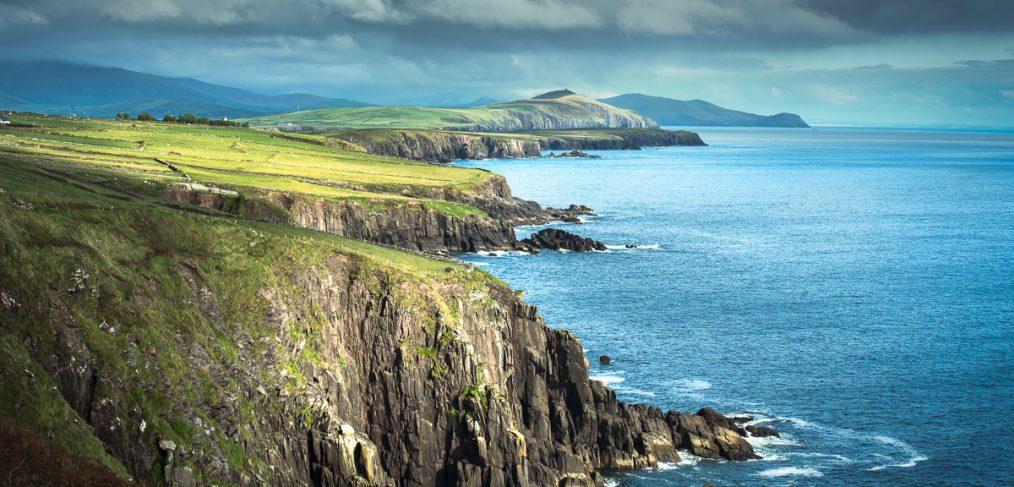 cliffs of Dingle