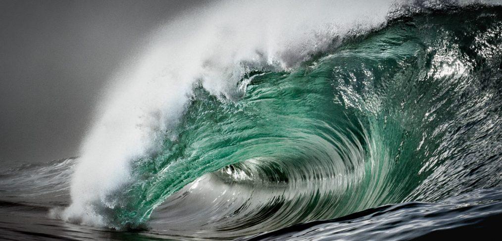 Riley's wave