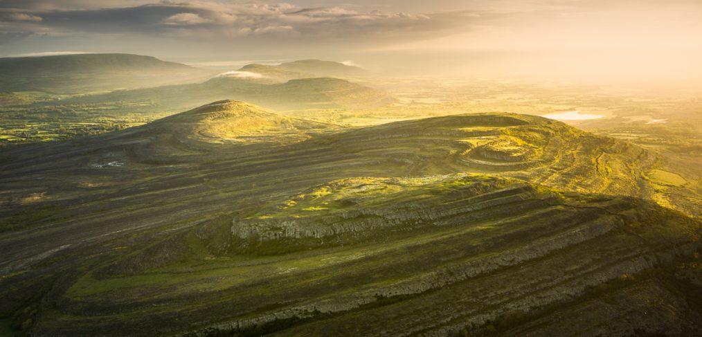 beautiful Burren