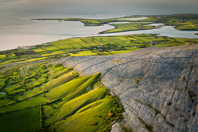 Burren Views