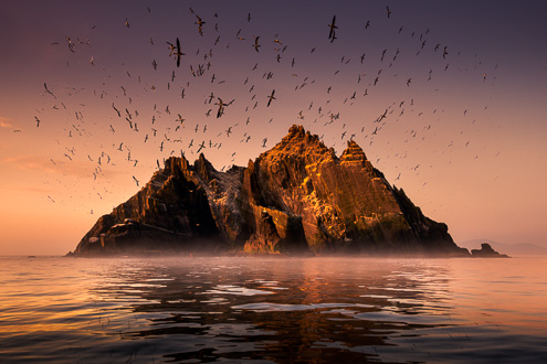 star wars skellig ireland