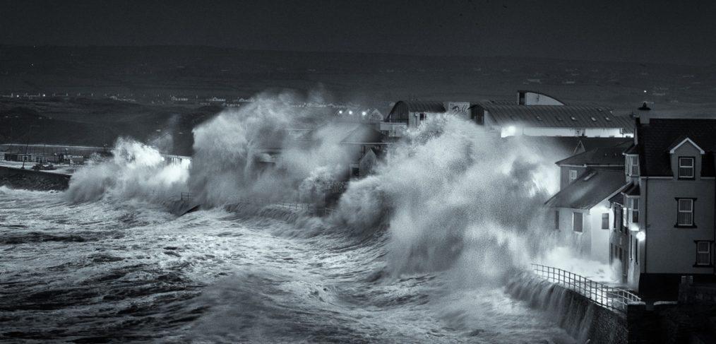 lahinch storm