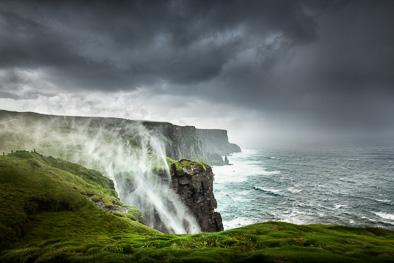 Wild Cliffs
