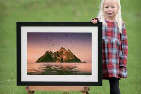 SKELLIG'S DREAM - WAS €300 NOW €190